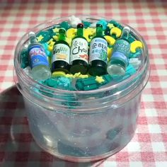 Slimy Slime, Slime Toy, Borax Slime, Slime Craft, Slime Asmr, Clear Glue Slime, Slime Vids, Galaxy Slime, Slime And Squishy