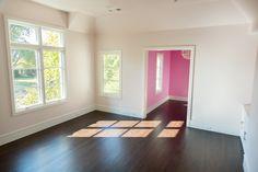 Coats Homes | Girls Room