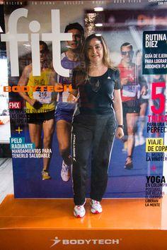 Bodytech Armenia Armenia, Style, Fashion, Topcoat, Yoga Poses, Hair, People, Sports, Beauty