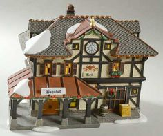 Department 56 Alpine Village at Replacements, Ltd - Page 3