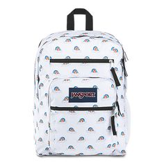 The Big Student backpack is perfect for middle school to high school students. Now includes a protective laptop sleeve along with its two large compartments. Cool Backpacks For Girls, Cute Backpacks For School, Girl Backpacks, Rolling Backpacks For School, Justice Backpacks, Leather Backpacks, Leather Bags, Backpack For Teens, Men's Backpack