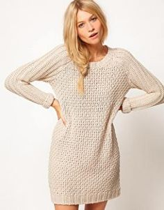 #sweater #dress