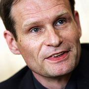 Armin Meiwes--German Cannibal