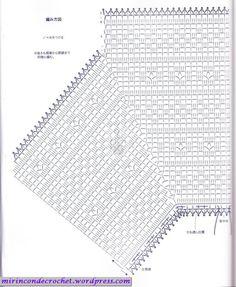 Blusas | Mi Rincon de Crochet | Página 15