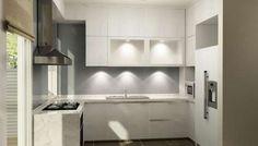 Biệt thự Midpoint Villas Thảo Điền bếp