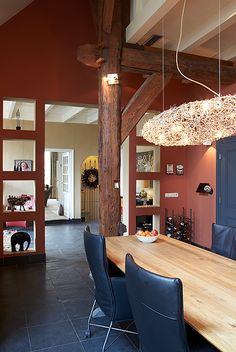 Franse eethoek antiek - Doornebal Interieurs | INTERIOR PROJECTS ...