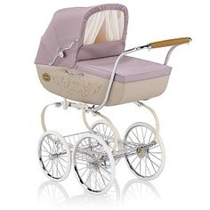 The old, Just love and Baby carriage on Pinterest