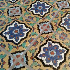 Good afternoon #vintage #tile #interiordesign #setlife #filmlocation #eventvenue #LosAngeles