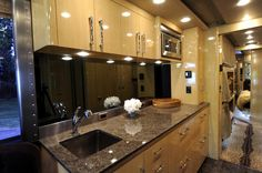 LOOK: Ronnie Dunn's Tour Bus on GACtv.com >> http://www.greatamericancountry.com/shows/celebrity-motor-homes?soc=pinterest