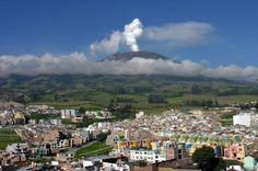 Paisajes y lugares más bellos de Colombia para visitar en Navidad y Año Nuevo   Noticias Caracol