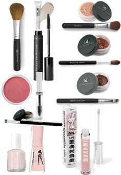I LOVE all of these products!