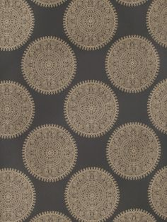HAVELI PEWTER by Fabricut {::} Accent fabric