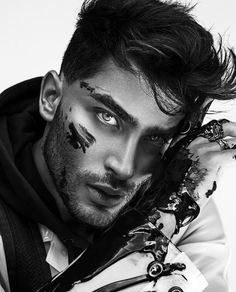 Male Model Names, Male Models, Men Photography, Portrait Photography, Handsome Italian Men, Toni Mahfud, Tommy Hilfiger Brand, Special Pictures, Poses For Pictures