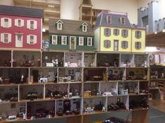 1:12 Scale Non Working Pink Soda Drink Machine Tumdee Dolls House Miniature