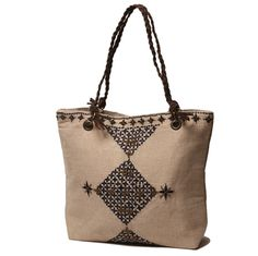 Love this bag - perfect for a resort getaway. #wintergetaway #gottex #resortstyle www.solescapes.com