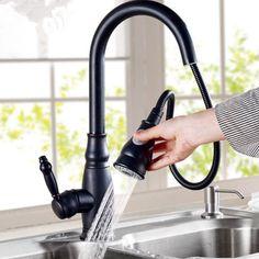 Lavatory Faucet, Shower Faucet, Bathroom Faucets, Bathroom Black, Sinks, Concrete Bathroom, White Bathrooms, Shower Tiles, Luxury Bathrooms