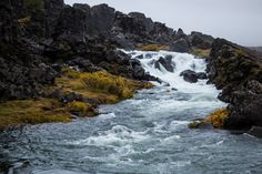 at Thingvellir National Park photo by Baráth Mix Levente https://www.facebook.com/mixtremevideos/?fref=ts