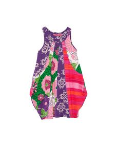 Vestido de niña Desigual - Niña - Vestidos - El Corte Inglés - Moda