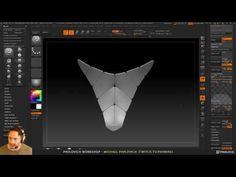 (101) PavWork10: Tech Suit Ribbing - YouTube