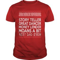 Aerospace Enginer Story Teler Dancer Best Dad Ever - Mens Premium T-Shirt  #gift #ideas #Popular #Everything #Videos #Shop #Animals #pets #Architecture #Art #Cars #motorcycles #Celebrities #DIY #crafts #Design #Education #Entertainment #Food #drink #Gardening #Geek #Hair #beauty #Health #fitness #History #Holidays #events #Home decor #Humor #Illustrations #posters #Kids #parenting #Men #Outdoors #Photography #Products #Quotes #Science #nature #Sports #Tattoos #Technology #Travel #Weddings…