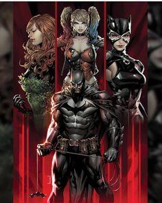 Batman Detective Comics, Dc Comics Superheroes, Dc Comics Art, Marvel Dc Comics, Batman Comic Art, Batman Vs Superman, Super Marvel, Batman Universe, Dc Universe