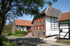 vakantiehuis Mechelen - Zuid-Limburg voor 16 personen