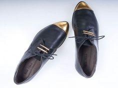 shoes - Nasha Posla