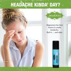 Ever have a headache kinda' day? Our Magnesium Stick is portable pain relief for your desk, car, purse or sports bag! Magnesium Benefits, Topical Magnesium, Muscle Pain Relief, Essentials, Natural Pain Relief, Healthy Skin Care, Healthy Life, Lotion Bars, Hand Lotion