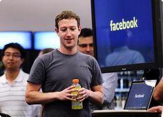 Facebook no topo das melhores empresas para trabalhar