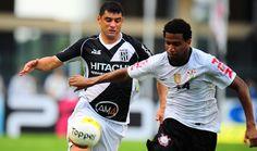 Corinthians perdeu a primeira partida no Campeonato Paulista contra a Ponte Preta, no dia 23 de janeiro de 2013, no estádio do Pacaembu