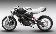 Entrant in IED Ducati design competition
