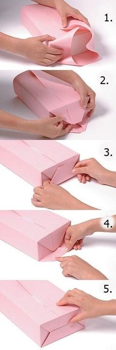 Gifts Wrapping Ideas : Your ultimate gift wrapping guide Creative Gift Wrapping, Present Wrapping, Wrapping Ideas, Creative Gifts, Christmas Gift Wrapping, Christmas Diy, Homemade Gifts, Diy Gifts, Gift Wrapping Tutorial