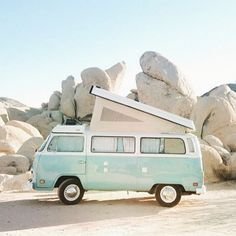 Officially planning a little babymoon before baby number three comes and I couldn't be more excited! We are much more VW road trip people than luxury vacation people, so even if someone might think camping in a van while 25 weeks pregnant sounds ridiculous I'm over the moon to plan this! SO if you have any recommendations for Southern California please please do share! Basically everywhere looks travel worthy 😍 #babymoon pc: @vwsurfari