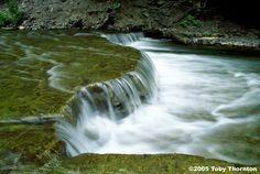 waterfalls at finger lakes new york
