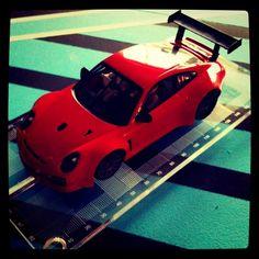 NSR Porsche.