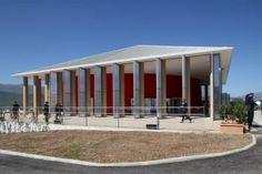 Las mejores obras de Shigeru Ban, Ganador del Premio Pritzker 2014 - Noticias de Arquitectura - Buscador de Arquitectura