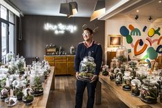 Shop: Urban therapy   BRUZZ