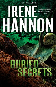 Buried Secrets Book Review  you're going to be in suspense for the whole book so find a comfy chair and make sure it's not a dark and stormy night.  #bookreview #revellreads