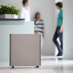 Sense Air Purifier in Grey (BLUEAIR1 1073605)
