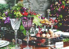 Inspire-se e Decore sua mesa, o Natal chegou!