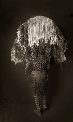 "Africa | Lukulukulengue ~ ""Chokwe"", Zambia. 