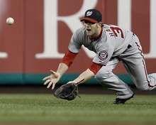 Bryce Harper, Washington Nationals, 5/9/2012