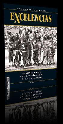 Edición No2→Excelencias de Cuba en los Juegos Olímpicos