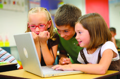 Show your children that learning can be fun with these 9 educational apps that teach essential subjects from coding to reading.