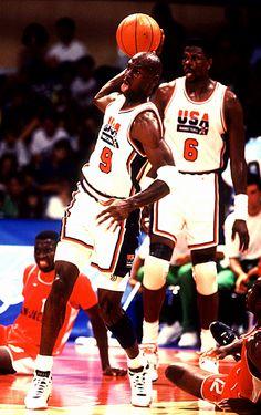 Get your Chicago Bulls gear today Jordan 23, Michael Jordan Unc, Michael Jordan Pictures, Jeffrey Jordan, Jordan Bulls, Michael Jordan Basketball, Basketball Shoes Kobe, Team Usa Basketball, Olympic Basketball