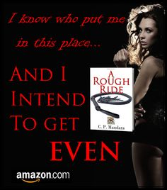 """Lady Emmi Rue: An Exclusive Excerpt from C.P. Mandara's """"A Rough ..."""