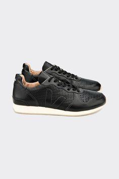 324d7c93d86c Veja Bastille Sneaker (Nude) – Sneakers
