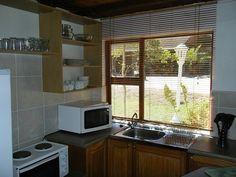Rondavel 2 Kitchen