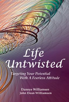 Life Untwisted:Targeting Your Potential with a Fearless Attitude Spiritual Psychology, Spiritual Growth, Attitude, Spirituality, Author, Life, Amazon, Gallery, Mindset