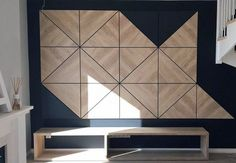 Transform your living room entertainment space with the top 70 best TV wall ideas. Explore cool television displays and wall design inspiration. Wall Designs Images, Wall Unit Designs, Living Room Tv Unit Designs, Tv Feature Wall, Feature Wall Living Room, Living Rooms, Tv Wall Decor, Wall Decor Design, Wall Behind Tv
